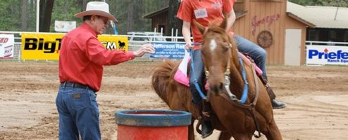 2016 Clinics at Josey Ranch