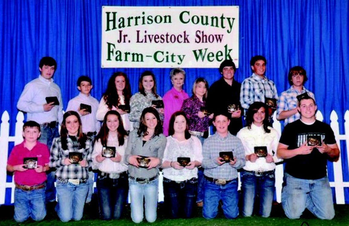 Farm City Week is March 21-24 in Harrison CountyBuchanan's