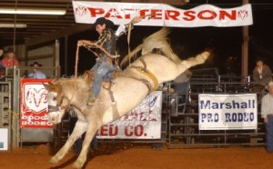 Marshall Pro Rodeo :: March 10-12