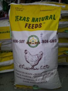 texas naturals chicken feed poultry feed