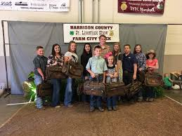 harrison county farm city week